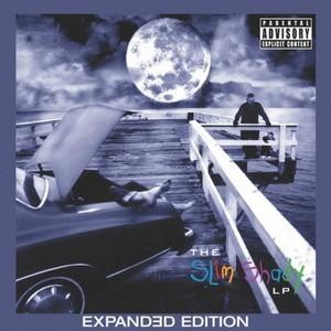 Eminem - The Slim Shady (Expanded Edition)