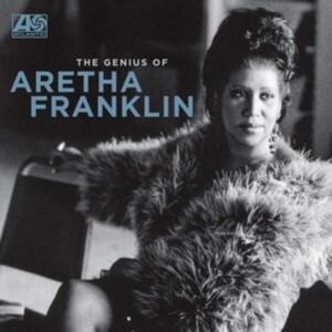 Aretha Franklin - The Genius of Aretha Franklin (Music CD)