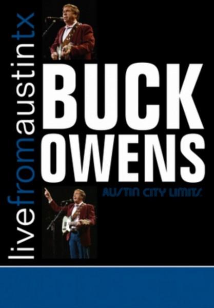Buck Owens Live From Austin Tx (DVD)