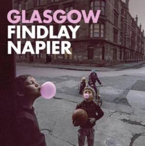 Findlay Napier - Glasgow (Music CD)