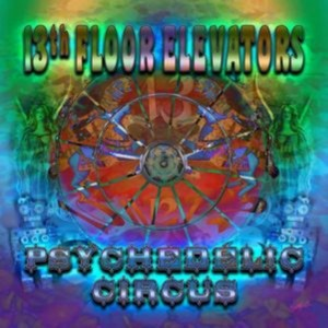 13th Floor Elevators (The) - Psychedelic Circus (Music CD)