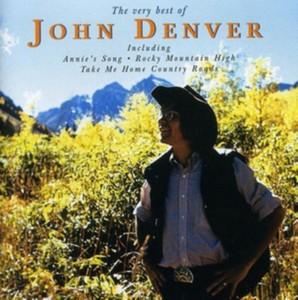 John Denver - Best Of (Music CD)