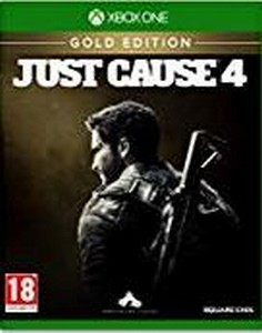 Just Cause 4 - Gold Edition (Xbox One)