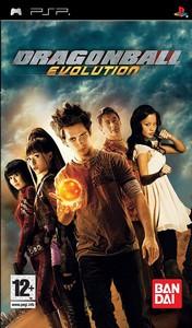 Dragonball Evolution (PSP)