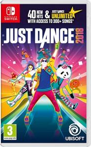 Just Dance 2018 (Nintendo Switch)