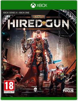 Necromunda: Hired Gun (Xbox Series X / One)
