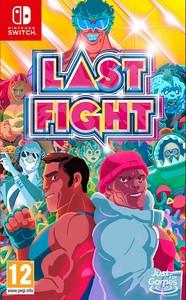 Last fight (Nintendo Switch)