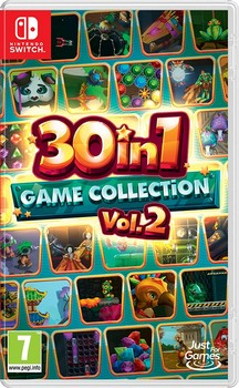 30 in 1 Game Collection Vol 2 (Nintendo Switch)