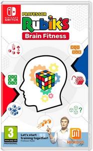 Professor Rubik's Brain Fitness (Nintendo Switch)