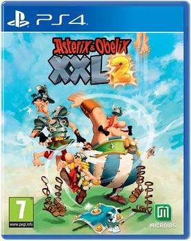 Asterix & Obelix XXL 2 - Replay (PS4)