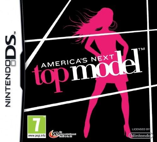 America's Next Top Model (Nintendo DS)