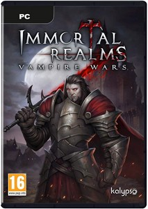 Immortal Realms: Vampire Wars (PC)