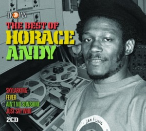 Horace Andy - Best Of (Music CD)