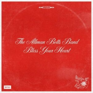 The Allman Betts Band - Bless Your Heart (Music CD)