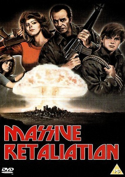 Massive Retaliation (DVD)