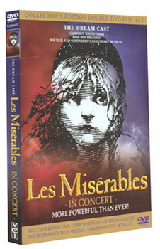 Les Miserables (Special Edition) (Two Discs) (DVD)