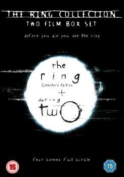 The Ring / The Ring 2 (DVD)