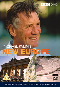 Michael Palins New Europe (DVD)