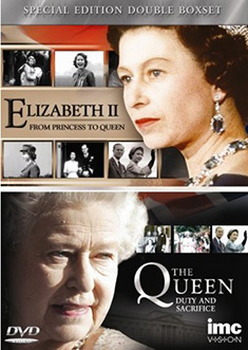 Queen Elizabeth Special Edition Double Dvd Box Set (DVD)