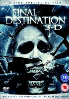 The Final Destination (DVD)