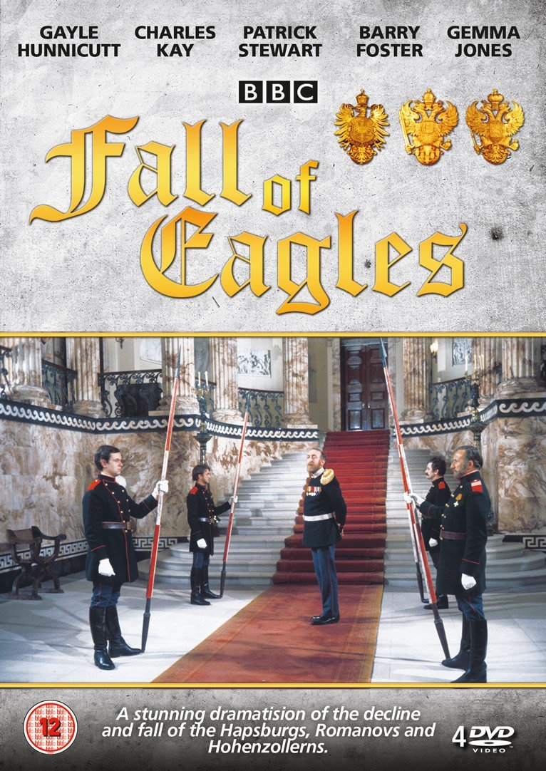Fall Of Eagles (1974) (DVD)