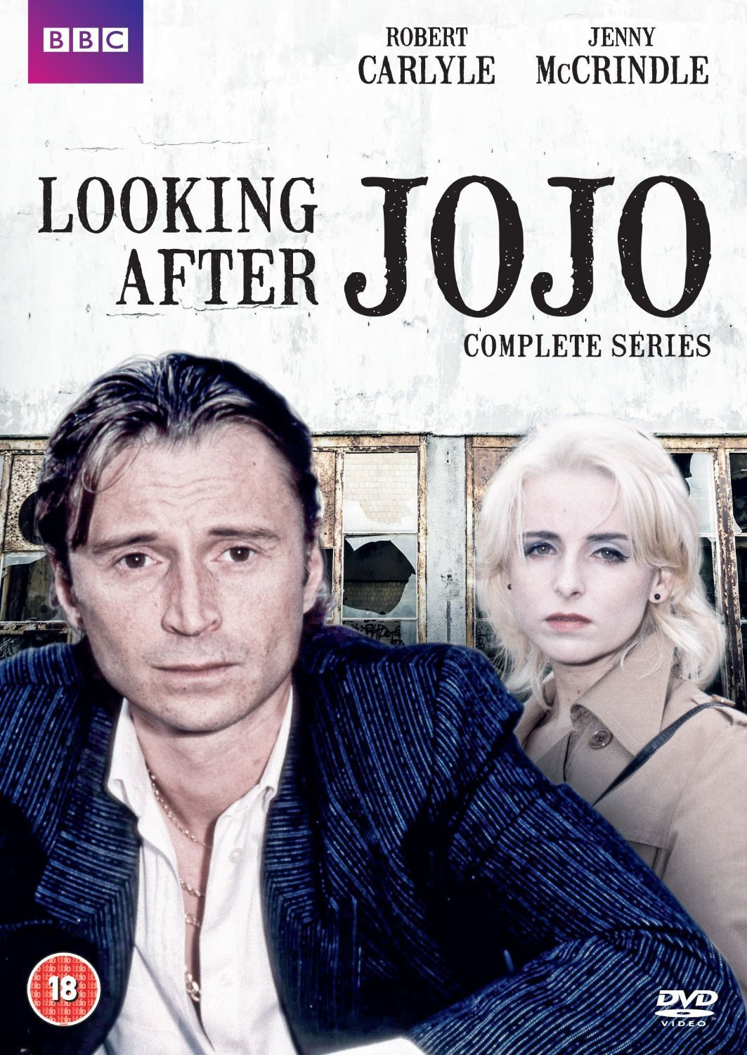 Looking After Jo Jo (DVD)