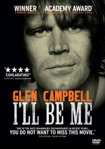 Glen Campbell - I'Ll Be Me (DVD)