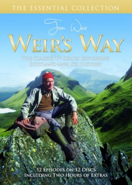 Weir'S Way (DVD)