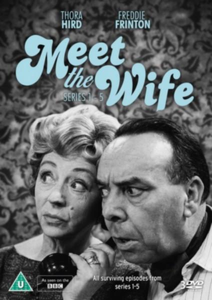Meet The Wife (DVD)
