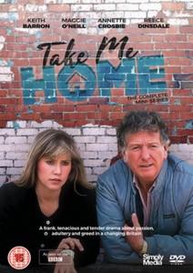 Take Me Home - Complete Mini-Series (1989) (DVD)