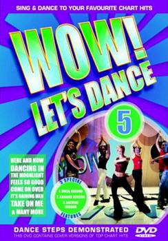 Wow! Let`S Dance Vol 5 (2006 Edition) (DVD)