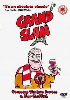 Grand Slam (DVD)