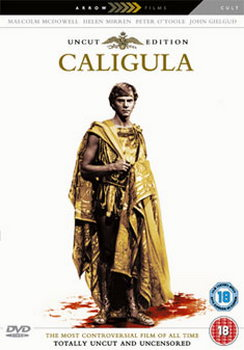 Caligula - Uncut Edition (DVD)
