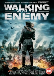 Walking With The Enemy (2017)