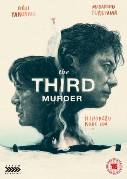 The Third Murder [DVD]