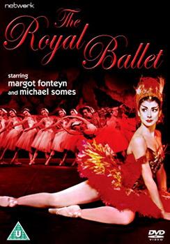 Royal Ballet (DVD)