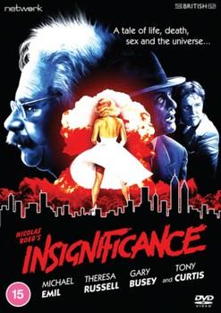 Insignificance [1985]