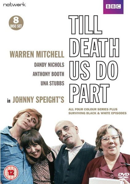 Till Death Us Do Part (DVD)