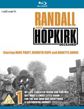 Randall and Hopkirk (Deceased): Volume 1 [Blu-ray]