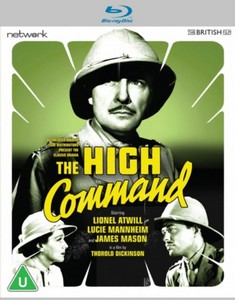 The High Command [Blu-ray]