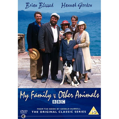 My Family And Other Animals (DVD)