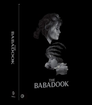 The Babadook (Limited Edition 4K UHD) [Blu-ray]