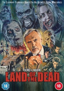 Land Of The Dead [DVD]