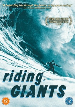 Riding Giants [DVD] [2004]