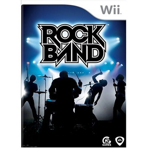 Rock Band - Solus (Wii)