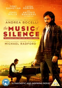 The Music of Silence (DVD)