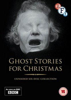 Ghost Stories For Christmas (Expanded 6-Disc Collection Box Set) (DVD)
