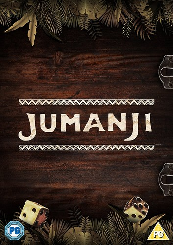 Jumanji (DVD)