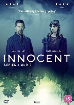 Innocent - Series 1-2 Box Set [DVD]
