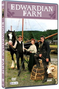 Edwardian Farm (DVD)
